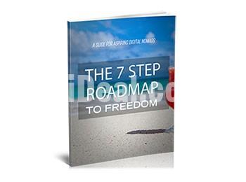 7 step roadmap to freedom