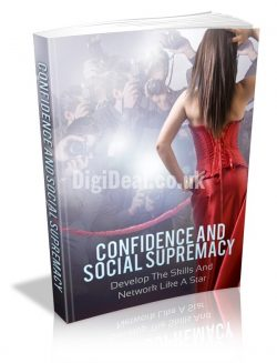 Confidence And Social Supremacy