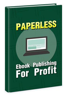 Paperless eBook Publishing