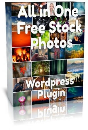 WP Free Stock Photo Plugin