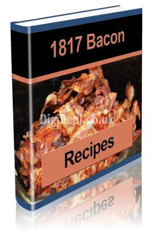 1817 Bacon Recipes