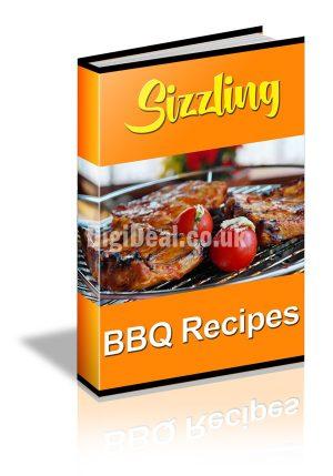 179 Sizzling BBQ Recipes