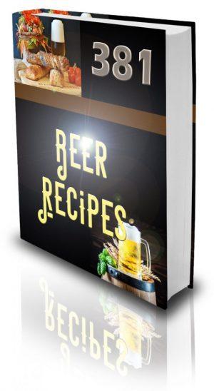 The Beer Cookbook