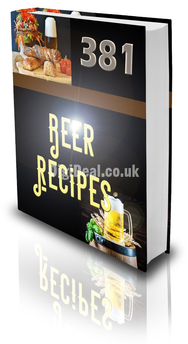 Beer recipes