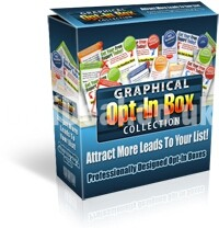 Opt-in graphics