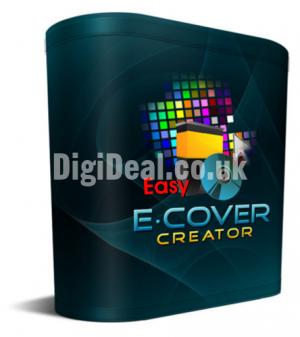 Easy eCover Creator