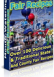 Carnival recipes