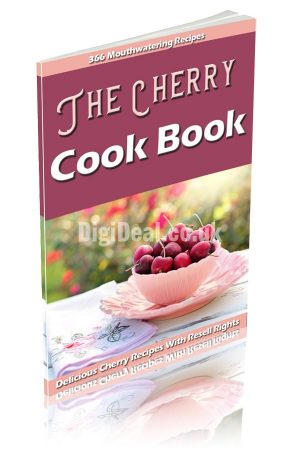 The Cherry Cookbook