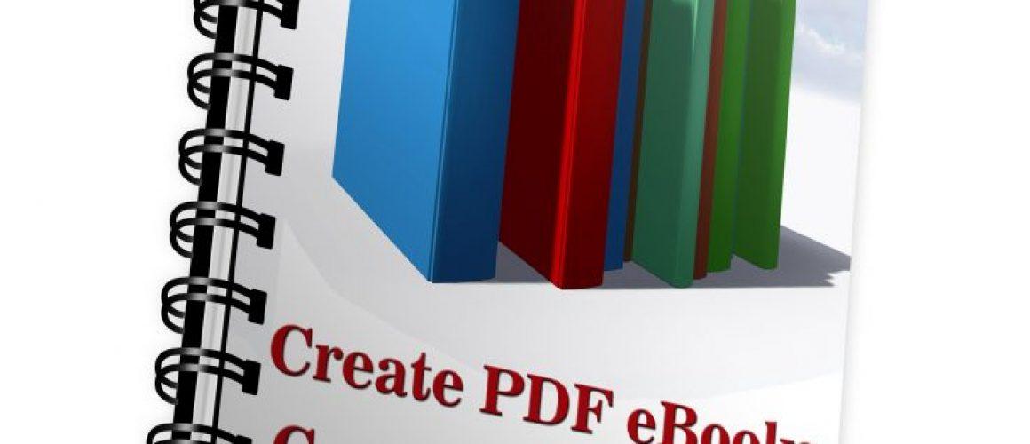 Free ebook creation