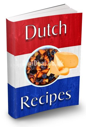 Dutch Recipes