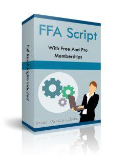 FFA Network Script