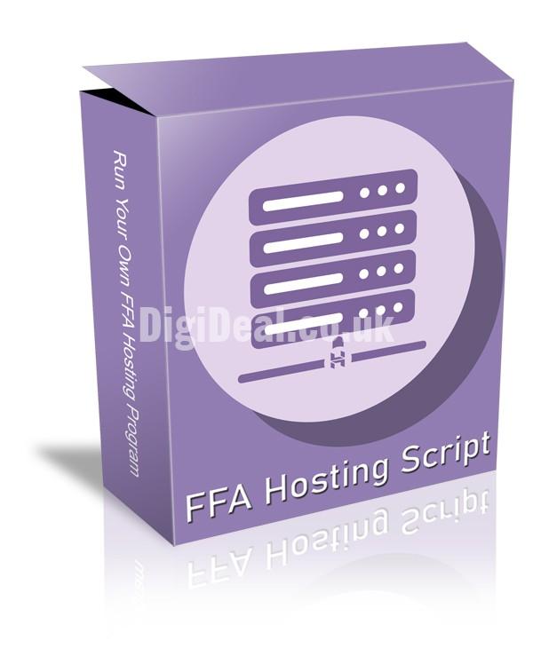 FFA Hosting Script