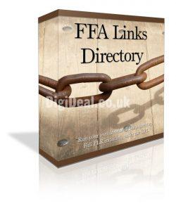 FFA Link Directory Script