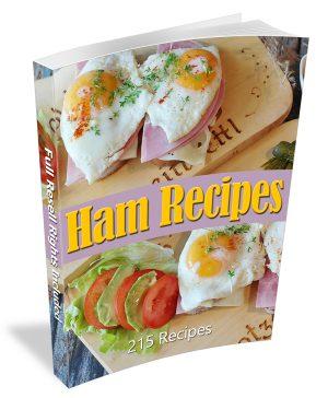 Ham Recipe Cookbook