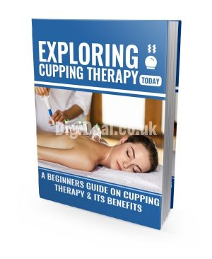 Exploring Cupping Therapy