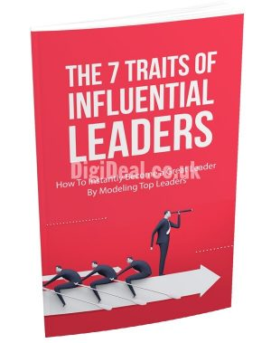 7 Traits of Influential Leaders