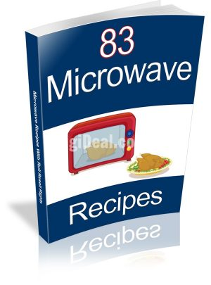 83 Microwave Recipes