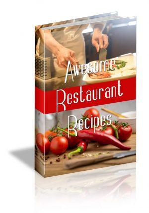 Awesome Restaurant Recipes