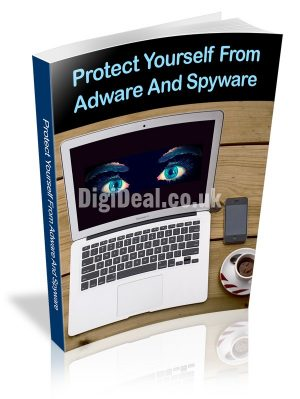 Protect Yourself From Adware And Spyware