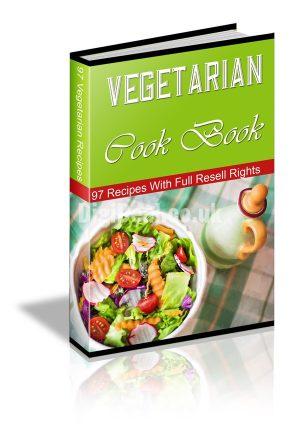 97 Vegetarian Recipes