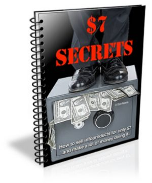 7 Dollar Secrets & Script