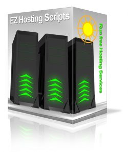 EZ Service Hosting Scripts