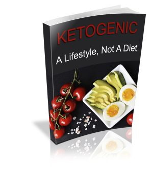Ketogenic: A Lifestyle, Not a Diet