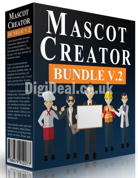 Mascot graphics