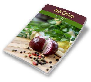 463 Onion Recipes