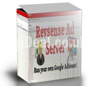Revsense Ad Server