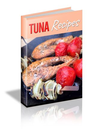 292 Tuna Recipes